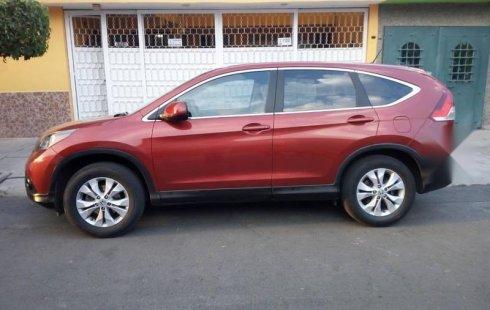 Quiero vender cuanto antes posible un Honda CR-V 2013
