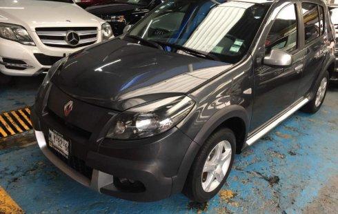 Quiero vender cuanto antes posible un Renault Stepway 2013