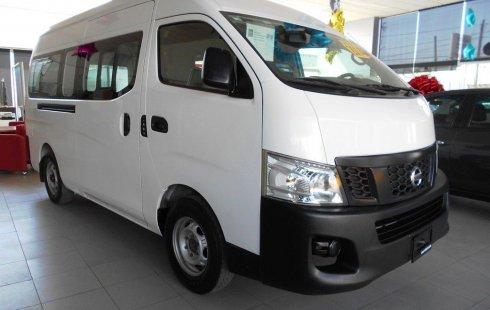 Nissan Urvan usado en México State
