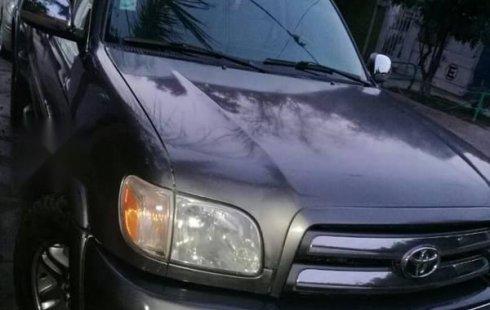 Urge!! Vendo excelente Toyota Tundra 2005 Automático en en Guadalajara