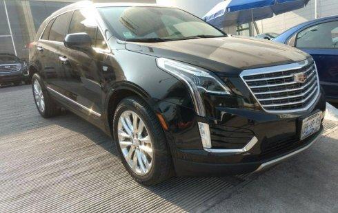 Vendo un Cadillac XT5 impecable