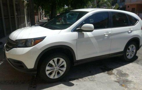 Honda CR-V 2012 en