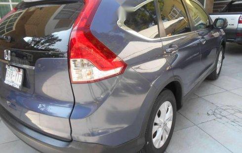 Se pone en venta un Honda CR-V