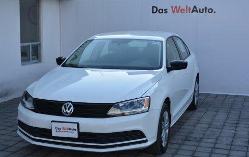Volkswagen Jetta usado en Puebla