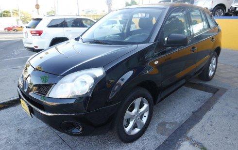 Renault Koleos 2010 usado