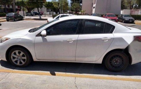 Se vende urgemente Mazda 3 2013 Manual en Guadalajara