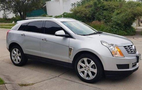 Pongo a la venta cuanto antes posible un Cadillac SRX en excelente condicción a un precio increíblemente barato