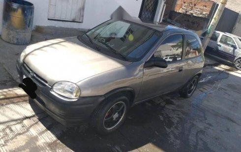 Urge!! En venta carro Chevrolet Chevy 2000 de único propietario en excelente estado
