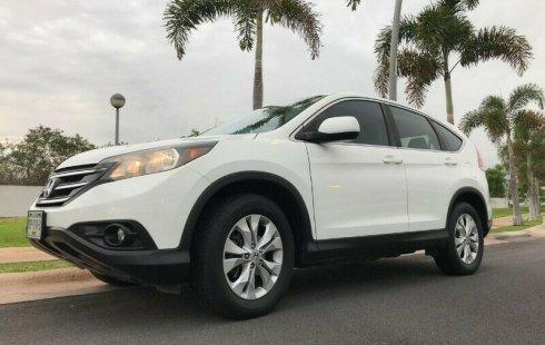 Se vende urgemente Honda CR-V 2014 Automático en Yucatán