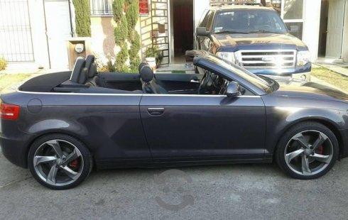 Audi S3 2009 barato en Puebla