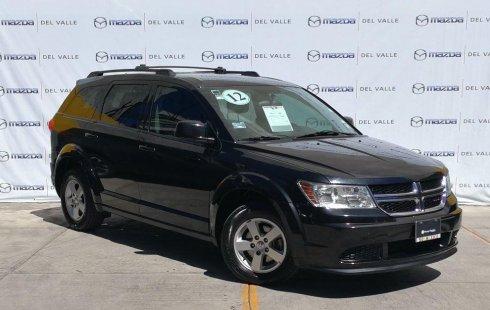 Vendo un carro Dodge Journey 2012 excelente, llámama para verlo