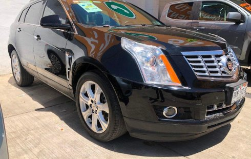 Cadillac SRX 2016 impecable