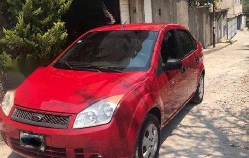 Ford Fiesta 2009 barato