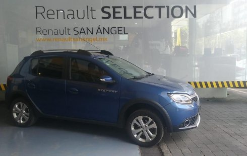Urge!! En venta carro Renault Stepway 2018 de único propietario en excelente estado