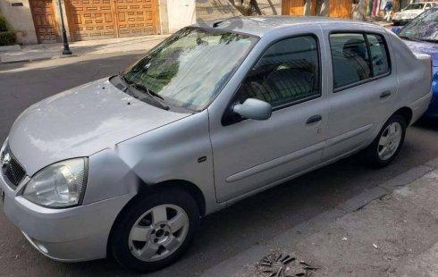 No te pierdas un excelente Nissan Platina 2010 Automático en Coyoacán