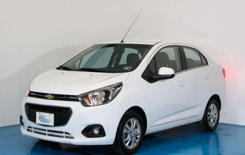 Chevrolet Beat precio muy asequible