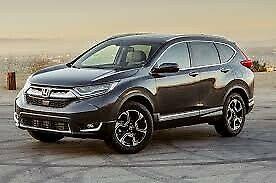 Urge!! Vendo excelente Honda CR-V 2019 Automático en en Ciudad de México