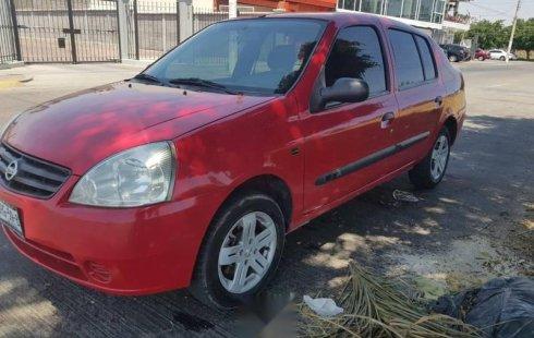Nissan Platina 2010 usado en Zapopan
