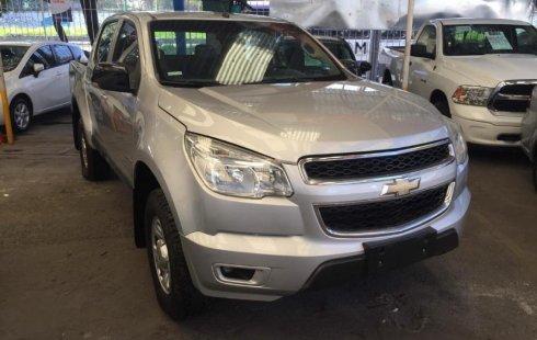 Pongo a la venta cuanto antes posible un Chevrolet Colorado en excelente condicción a un precio increíblemente barato