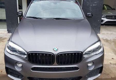 Pongo a la venta cuanto antes posible un BMW X5 en excelente condicción a un precio increíblemente barato