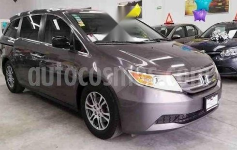 Honda Odyssey 2013 impecable