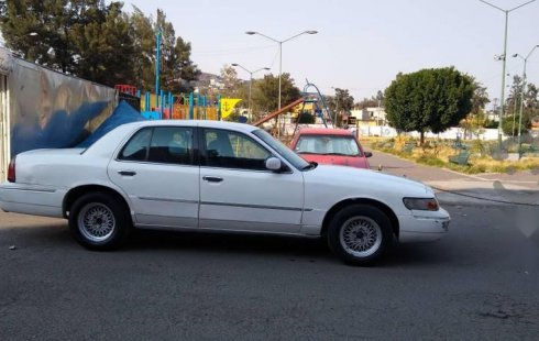 Ford Grand Marquis impecable en Iztapalapa