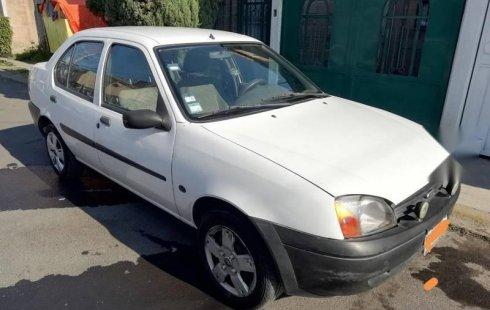 Ford Fiesta 2002 barato