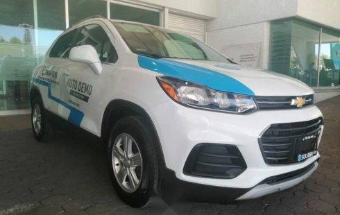 Urge!! Vendo excelente Chevrolet Trax 2019 Automático en en Zapopan
