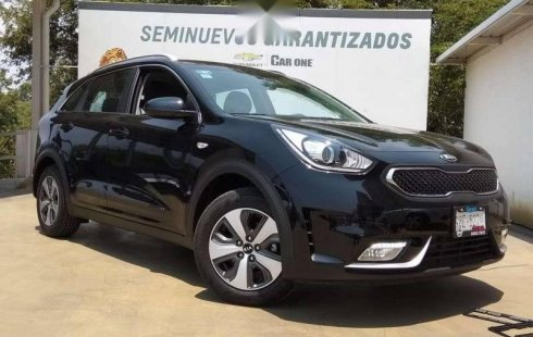 Se vende urgemente Kia Niro 2018 Automático en Coyoacán