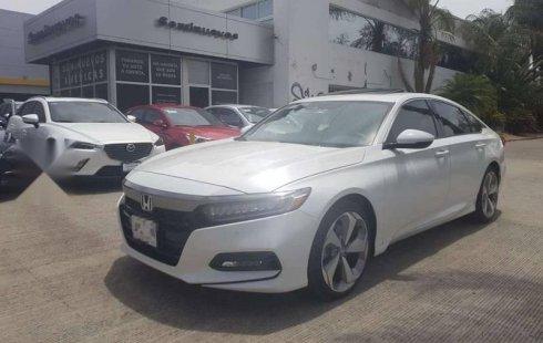 Honda Accord impecable en Zapopan