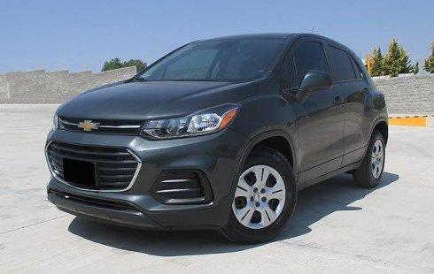 Precio de Chevrolet Trax 2018