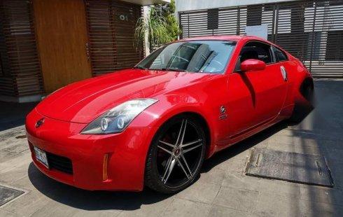 Auto usado Nissan 350Z 2005 a un precio increíblemente barato