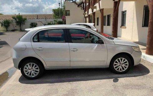 Quiero vender urgentemente mi auto Volkswagen Gol 2009 muy bien estado