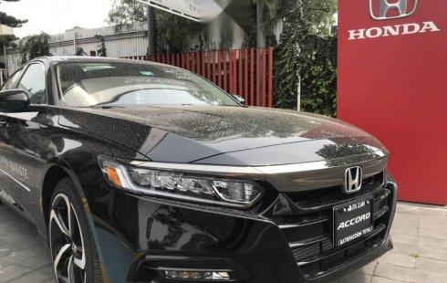 Coche impecable Honda Accord con precio asequible