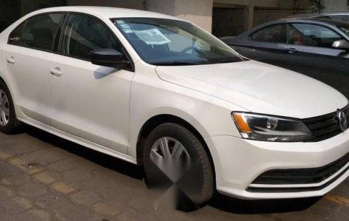 Quiero vender inmediatamente mi auto Volkswagen Jetta 2017 muy bien cuidado