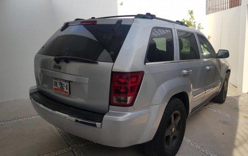 Jeep Grand Cherokee oportunidad