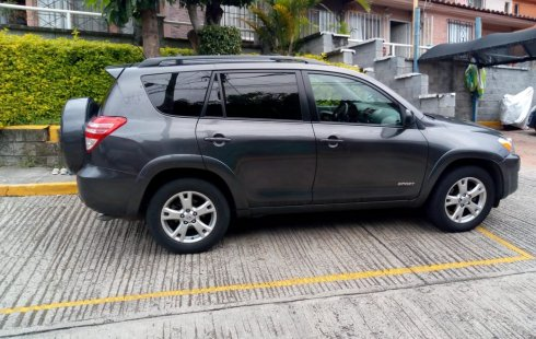 Toyota de oportuidad, urge