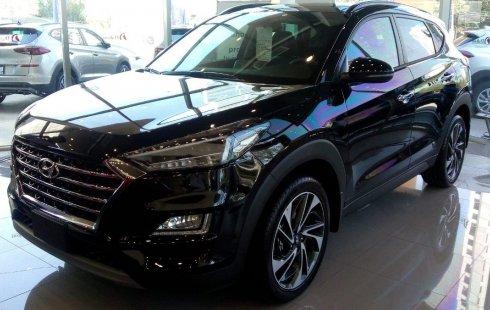 En venta un Hyundai Tucson 2019 Automático muy bien cuidado