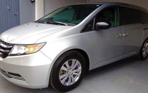 Honda Odyssey 2014 en venta