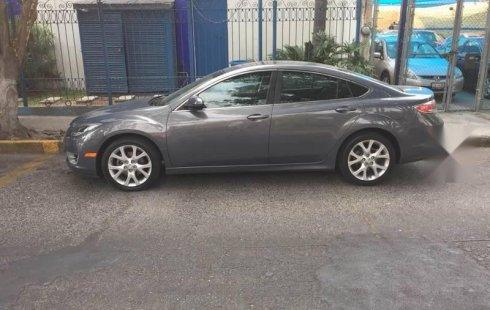 SHOCK!! Un excelente Mazda 6 2011, contacta para ser su dueño