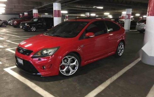 Se vende un Ford Focus de segunda mano