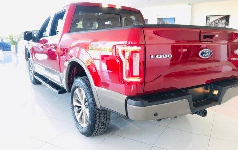 Ford Lobo 2019 en