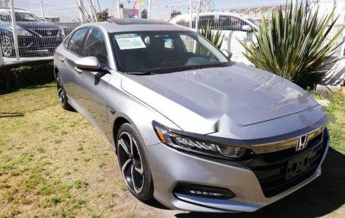 Honda Accord 2018 usado en Metepec