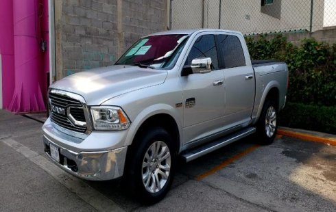 Dodge RAM 1500 2017 barato en Iztacalco