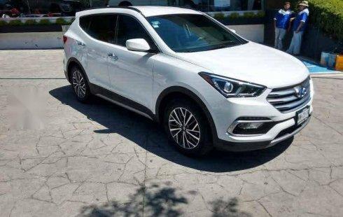 Se pone en venta un Hyundai Santa Fe