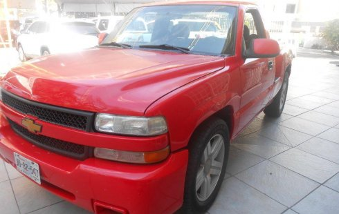 Chevrolet Pick Up 2000 impecable
