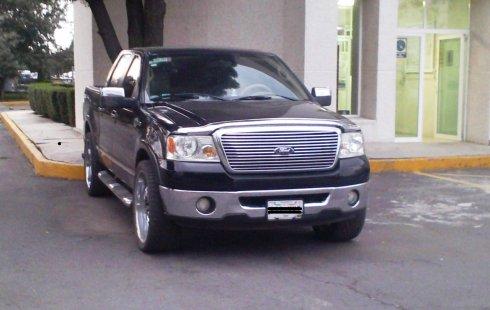 Ford Lobo Lariat 2008, motor 5.4 LT. $200,000