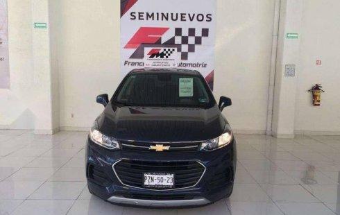 Chevrolet Trax 2018 en Cuernavaca