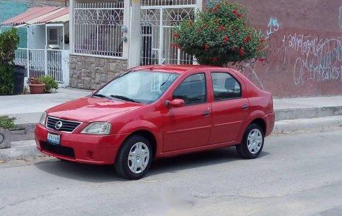 Nissan Aprio 2008 usado