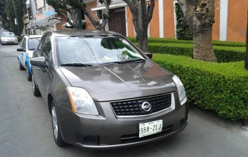 Nissan Sentra 2008 impecable